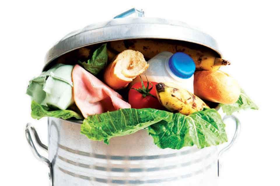 L'Italia segue la Francia sugli sprechi alimentari