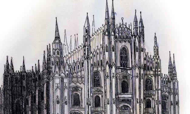 Nella Fabbrica del Duomo
