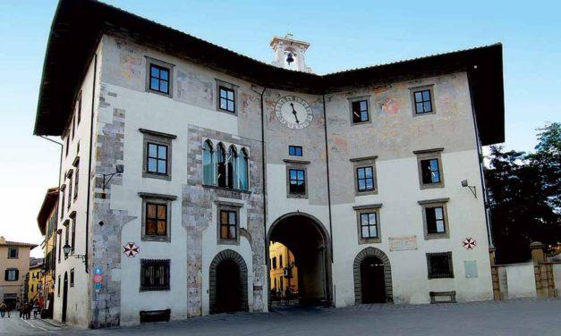 La torre del conte Ugolino apre al pubblico a Pisa