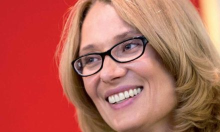 Intervista a Nicoletta Mantovani </br>per Belcanto e Fondazione Luciano Pavarotti