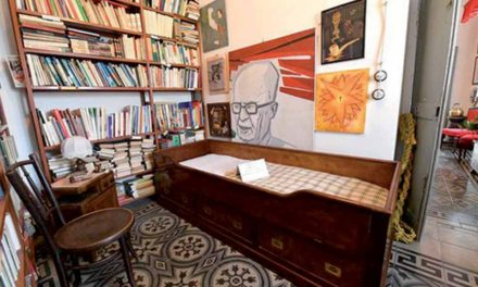 Apre al pubblico la casa natale di Sandro Pertini