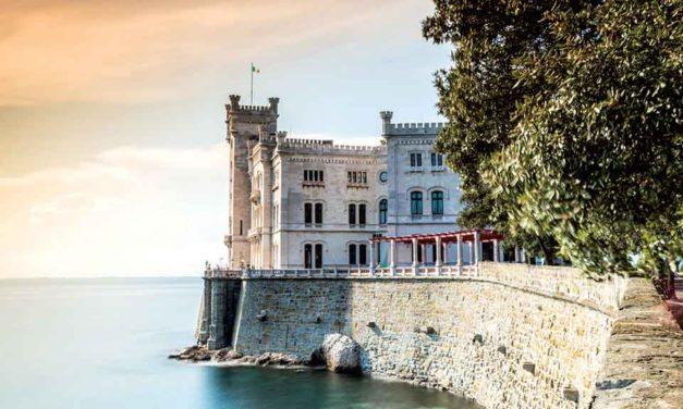 Trieste vent d'Est