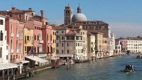 Une mort à Venise