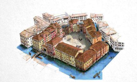Cinque secoli di ghetti in Italia