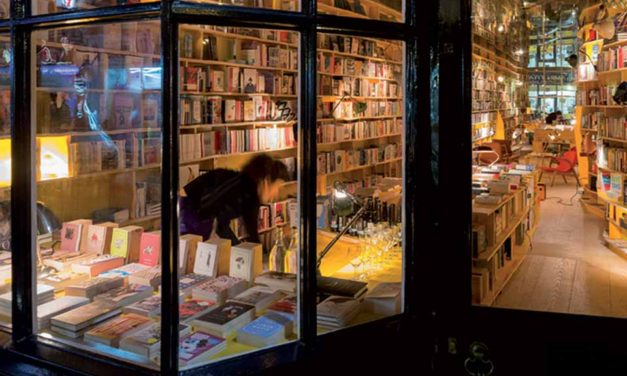 Emergenza librerie