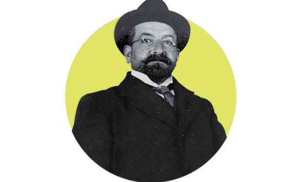 Vincenzo Tiberio :</br> il Fleming molisano