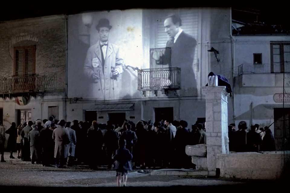 Cinéma d'antan