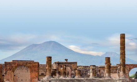 A Pompei nuove domus aprono le porte
