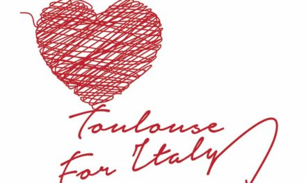 Toulouse For Italy