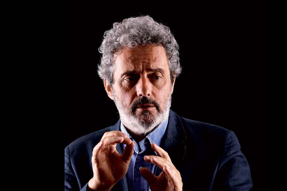 Intervista a Nicola Piovani. </br>«La musica non ha confini»