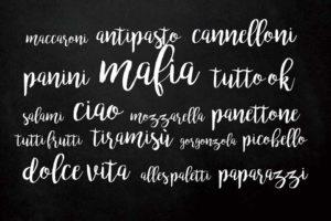 Tutti frutti della lingua italiana