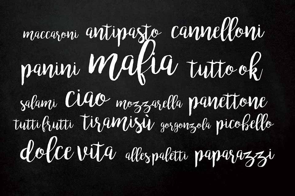 Tutti-Frutti della lingua italiana. </br> Gli italianismi nel mondo