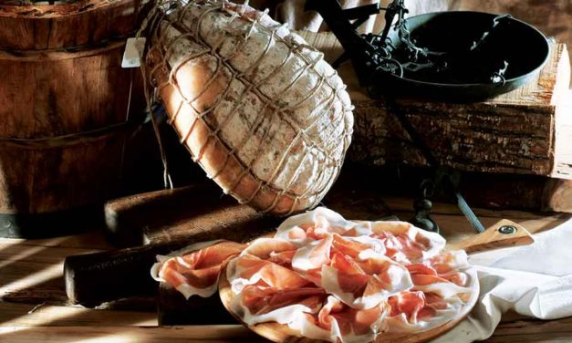 À la cour de Roi Culatello