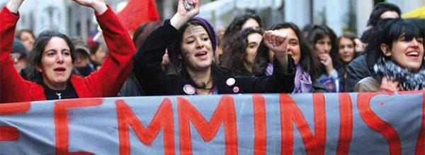 Le nouveau féminisme italien