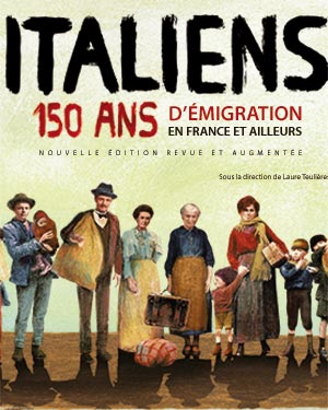 Italiens 150 ans d'émigration