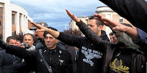 Italie: la plaie toujours ouverte du fascisme