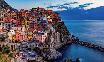 Cinque Terre: primi provvedimenti contro il turismo di massa