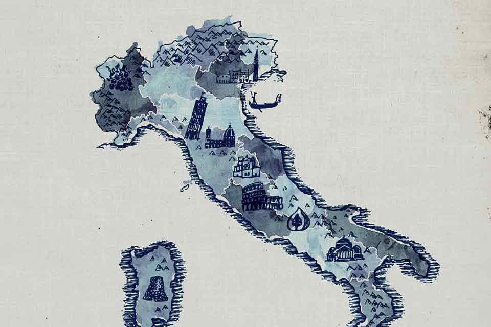 Italiani per caso