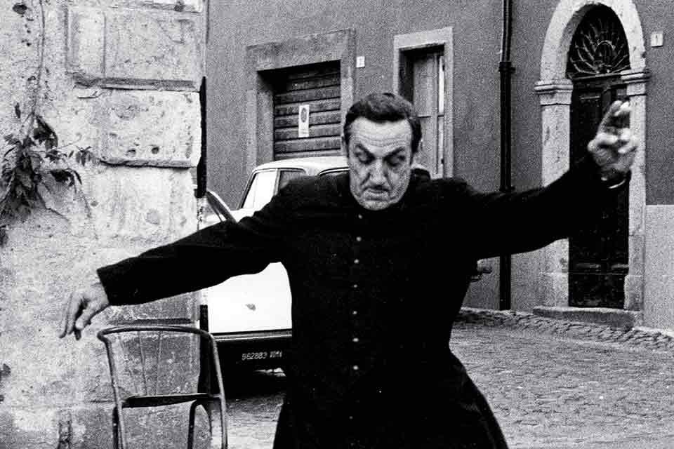 Lino Ventura, l'Italie au cœur