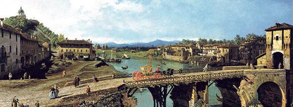 Milan et Turin