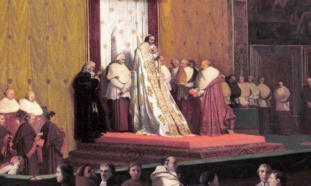 I raccomandati del Papa Re