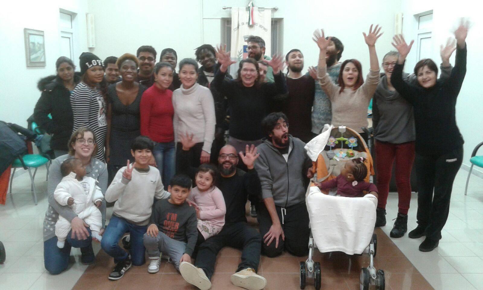 La linfa dei migranti riporta in vita i piccoli borghi italiani
