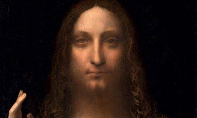 Leonardo straccia Picasso: </br>suo il record dei record