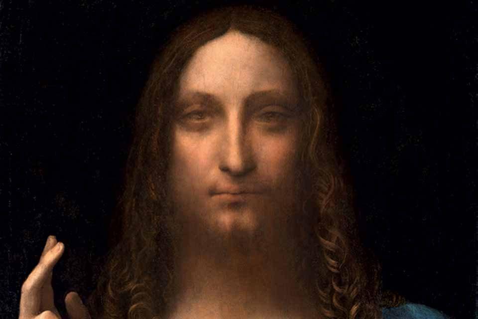 Leonardo straccia Picasso: suo il record dei record