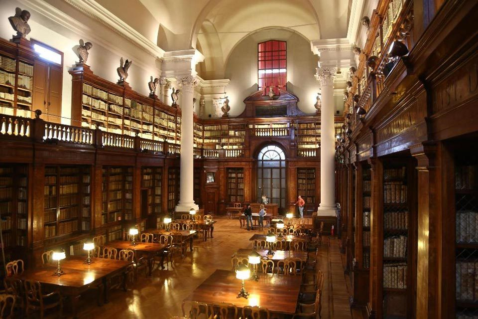 Università di Bologna la più bella tra le belle