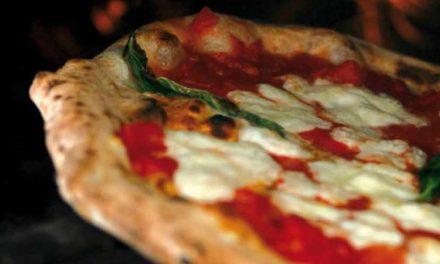 Una pizza per l'Umanità