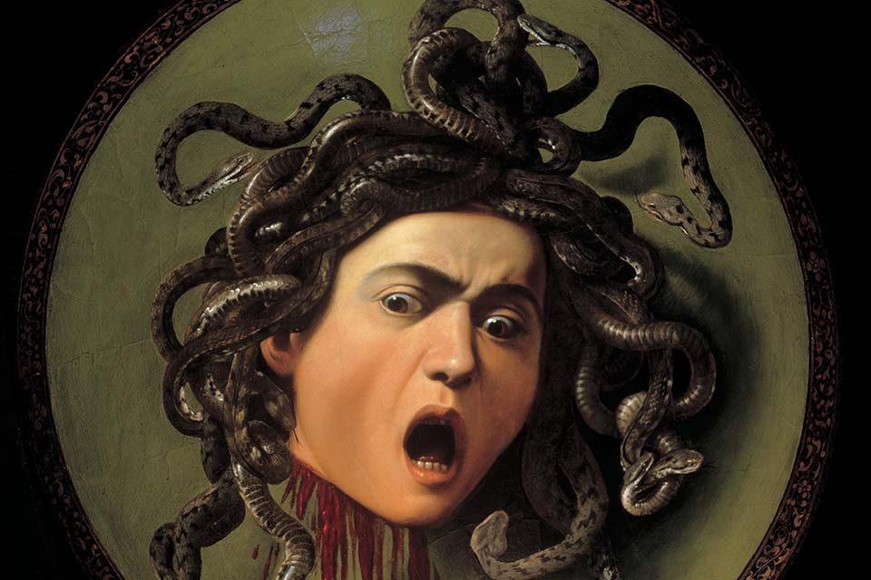 I misteri del Caravaggio