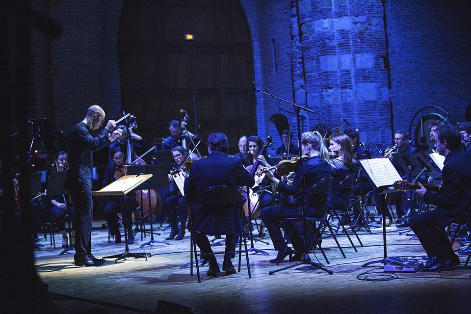 Les Inoubliables musiques du cinéma italien