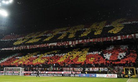 Calcio: Une tribune pour les supporters