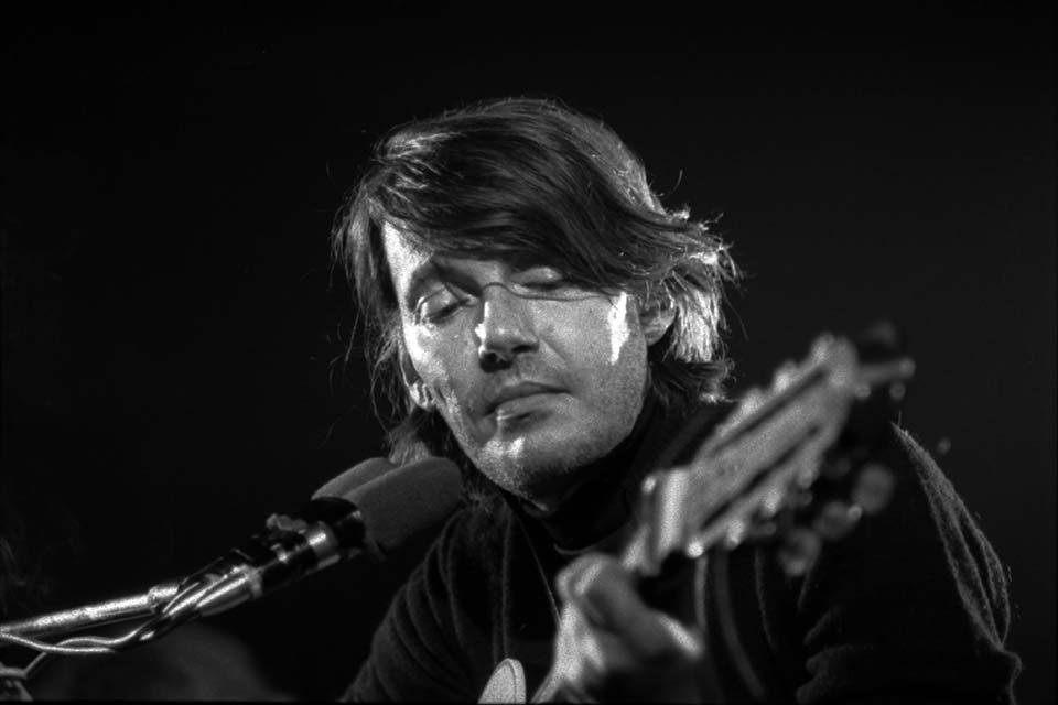 La musica di Fabrizio De André <br> cantata in siciliano