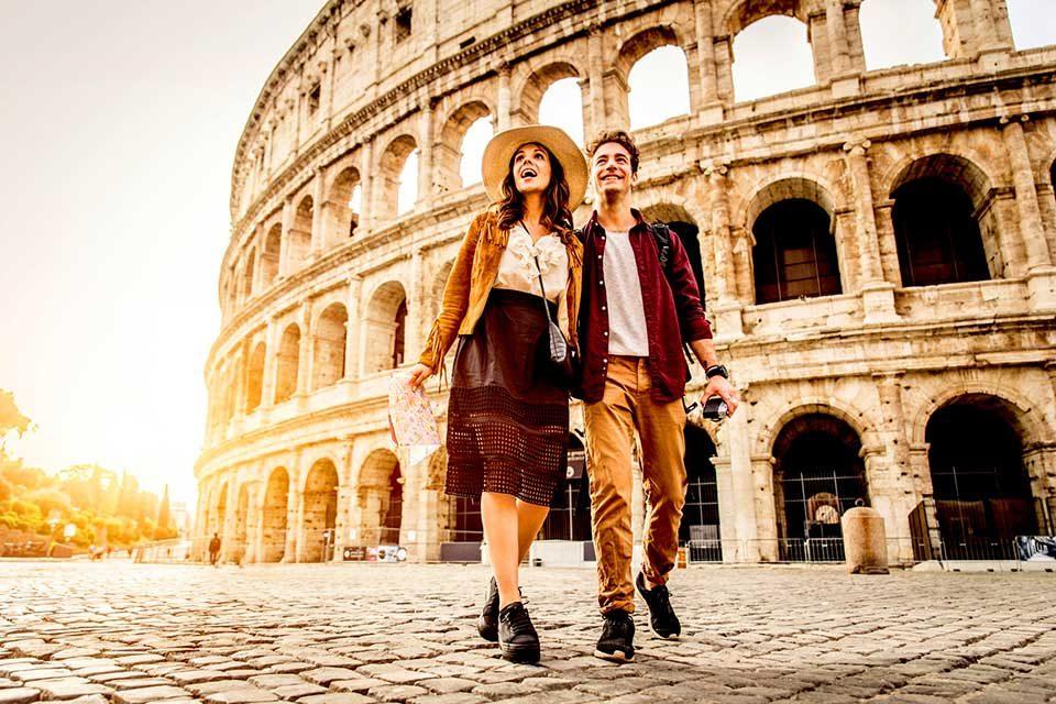Italia quinta meta turistica al mondo