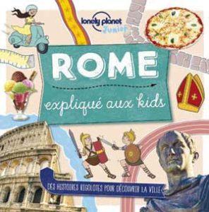 Rome expliqué au kids