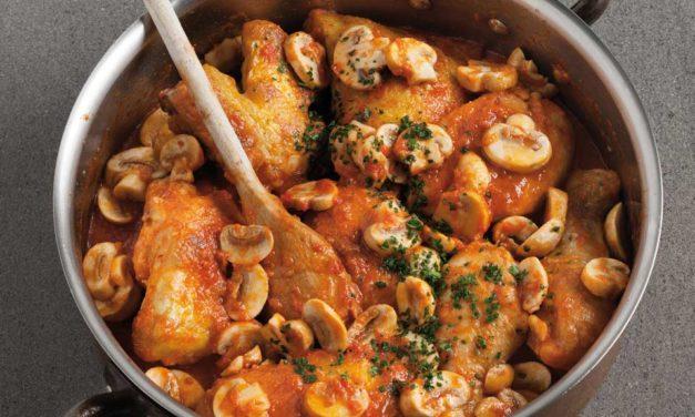 Les recettes qui ont fait l'Italie