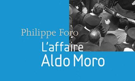 Aldo Moro 40 ans après