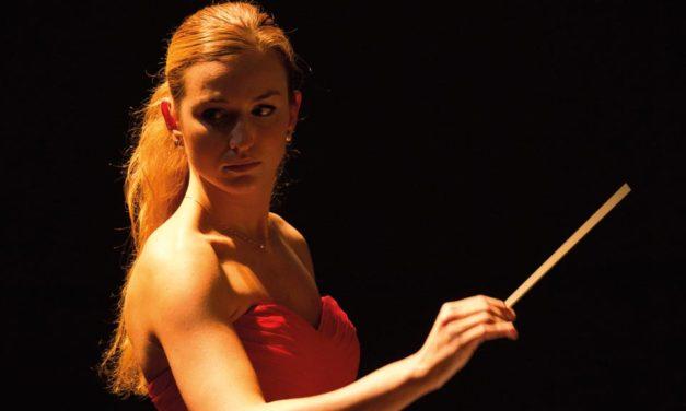 Beatrice Venezi: una nuova eccellenza  della musica italiana