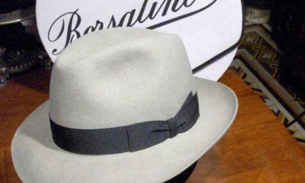 Borsalino: il cappello italiano può ancora salvarsi