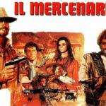 Film «Le mercenaire» à la Cinémathèque française (Paris)