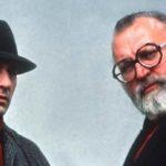 Retrospettiva su Sergio Leone alla Cinémathèque française