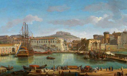 Il '700: Italia, prove generali