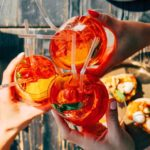 L'ora dell'aperitivo all'italiana