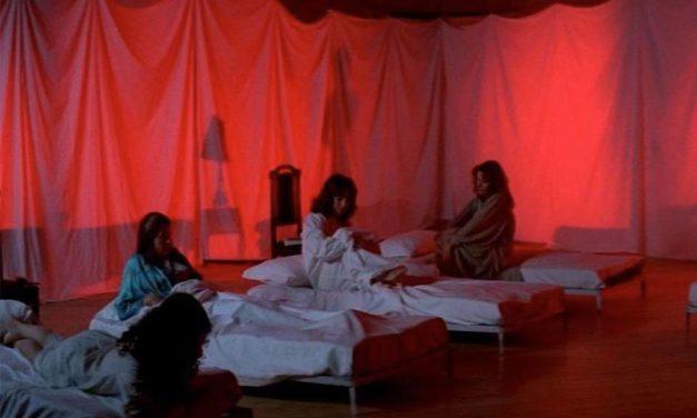 Retrospective sur Dario Argento à la Cinémathèque de Toulouse