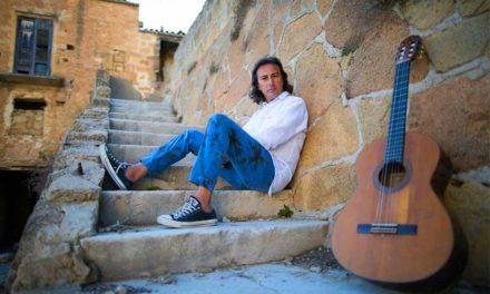 Pippo Pollina en concert à Paris le 3 novembre