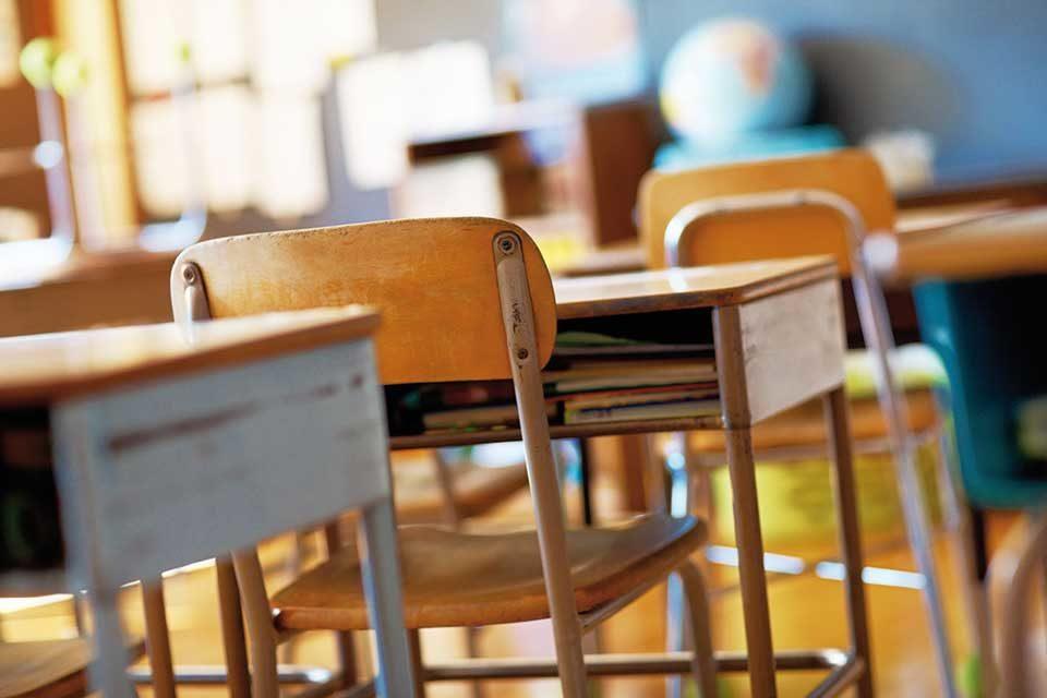 Désertion dans les écoles italiennes