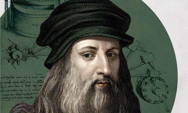 Léonard, génie à part entière