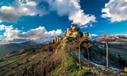 Petralia Soprana regina dei borghi d'Italia
