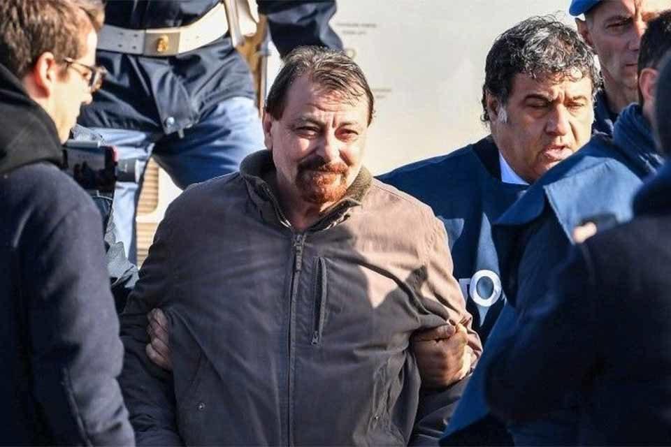 Cesare Battisti : fin de cavale…et de polémique ?